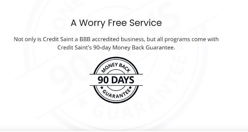 Credit Saint pros