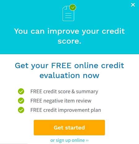 Creditrepair pros