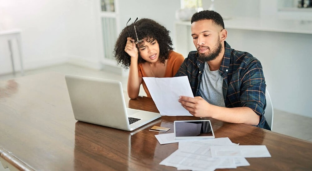5 Steps to fix your credit score
