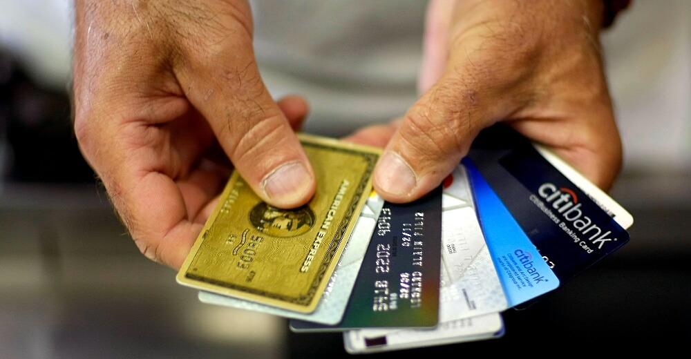 Does Opening a Credit Card Hurt Your Credit