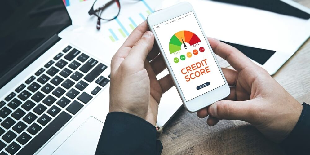 How to fix your credit score in 6 months